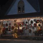 Merry and Bright Celebration Lights Up Waldoboro