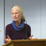 President of Waldo Board Updates Selectmen, Talks Warrant Article