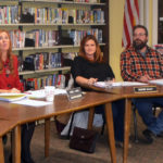 Wiscasset Superintendent Hosts Social Time