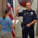 Wiscasset Police Sergeant Resigns