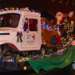 Parade of Lights Award Winners Announced