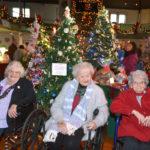 St. Andrews 'Golden Girls' Help with Garden Club Fundraiser