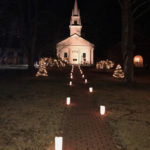 Candlelight Christmas Eve Service in Wiscasset