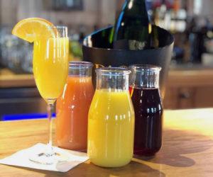 Harbor Room Announces Winter Brunch Menu, Bottomless Mimosa