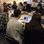 LA Students Host 2018 Hour of Code