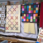 Ladies Aid Quilters to Host Open House