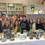 Lincoln Academy Library News