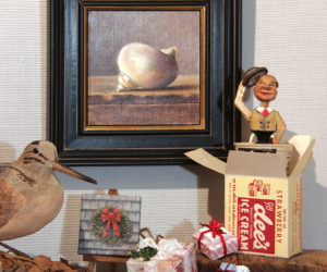 'The Little Holiday Show' at Kefauver Studio