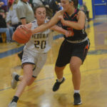 Lady Panthers avenge loss to Tigers