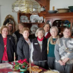 Pemaquid DAR Chapter Installs New Member