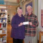 Pemaquid Group of Artists Funds Museum Pass at Skidompha
