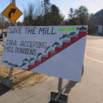 Pemaquid Mill Group Meets Initial Fundraising Goal