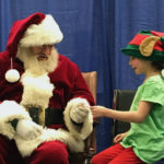CLC YMCA to Host Breakfast with Santa Dec. 15