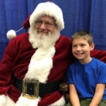 CLC YMCA to Host Breakfast with Santa on Dec. 15