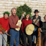 Local Folk Musicians Present Benefit Holiday Concert