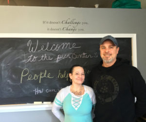 Boothbay Region Peer Center Offers Support in Recovery