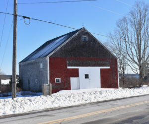 Family Farm Aims to Buy, Preserve Bremen Property