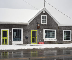 Damariscotta Planning Board Approves Farm-to-Table Restaurant