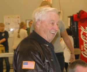 A Key Figure in Training Local Firefighters, Jefferson Officer Dies at 88