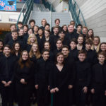 LA Musicians Perform at District III Honors Festival