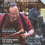 Lincoln County Publishing Co. Announces Upcoming Publications