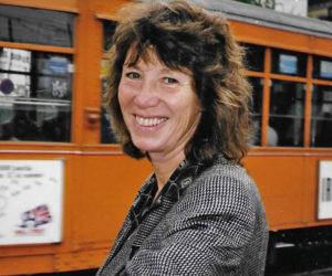 Yvonne Marie Hannemann