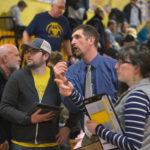 Medomak Basketball Bonds McNelly Brothers