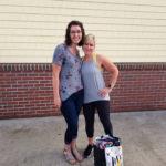 Waldoboro Seamstress Donates 'Lap Pads' to Help Students