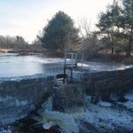 Clary Lake Dam Repairs Complete