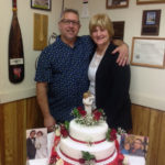 Onoratos Celebrate 40th Wedding Anniversary