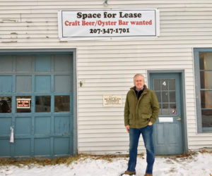 New Owner of Downtown Wiscasset Building Plans Facelift, New Tenants