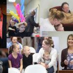 'Baby J' Steals Hearts at Waldoboro Baby Day Celebration