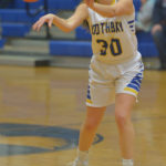 Undefeated Boothbay girls clip Wolverines