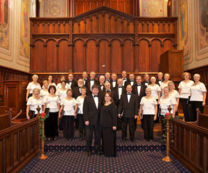 St. Cecilia Chamber Choir to Hold Auditions