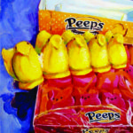 Denise Rankin Art Show Coming to CLC Y