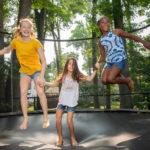 Fresh Air Host Families Sought