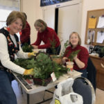 Garden Club of Wiscasset News