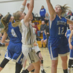Lady Eagles sink Shipbuilders
