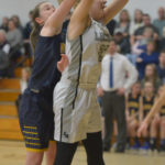 Lincoln girls avenge loss to Medomak