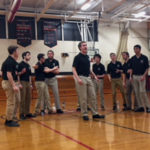 Maine Steiners Choral Group Inspires Wiscasset Students
