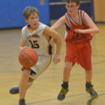 Busline League large school division finals set