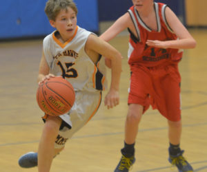 "<span class=""entry-title-primary"">Busline League large school division finals set</span> <span class=""entry-subtitle"">Championship games at Medomak Middle School on Sat., Jan. 26</span>"