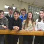MVHS Hosts 'New Year, New Meet' Speech and Debate Tournament