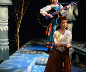 Heartwood to Present 'Snow Maiden'