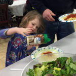 Coastal Kids Spaghetti Dinner is Feb. 1