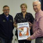Union Fair Poster Contest Seeks Entries