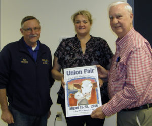 Union Fair Poster Contest Seeks Entries