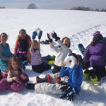 DRA February Vacation Camp Explores Wonders of Winter