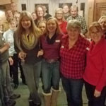 Waldo Theatre Supporters Gather at Brewery