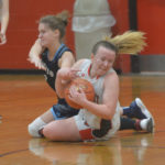 Wiscasset girls battle Dirigo tough in loss